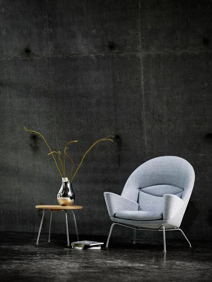 CH468 Oculus Chair di Carl Hansen & Søn