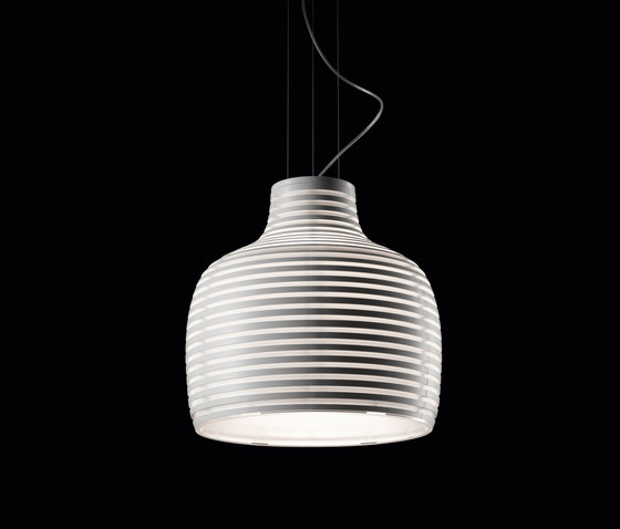 Behive suspension by Foscarini