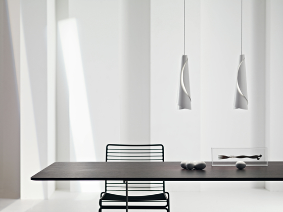 Maki suspension by Foscarini