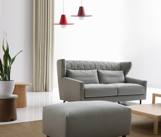 Folk by sancal pouf product for Sancal folk