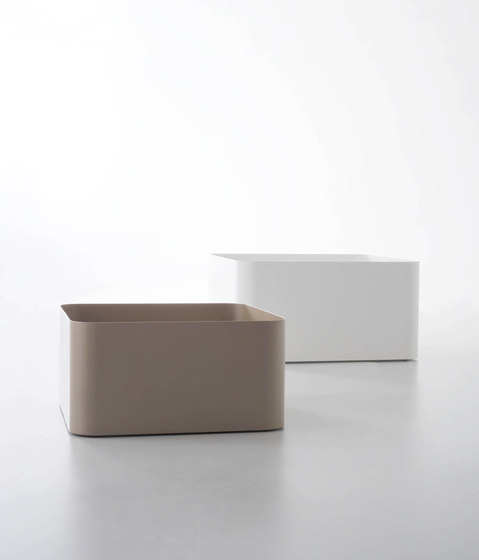 Sonora Plant Pot 3 by GANDIABLASCO