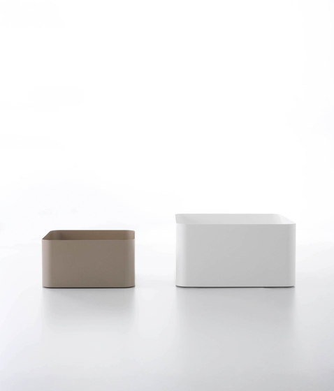 Sonora Plant Pot 1 by GANDIABLASCO