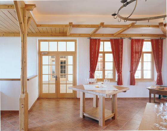 platin 82 fenstersysteme von josko architonic. Black Bedroom Furniture Sets. Home Design Ideas