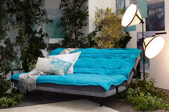 Chubby Chic Sofa Bed de Diesel by Moroso