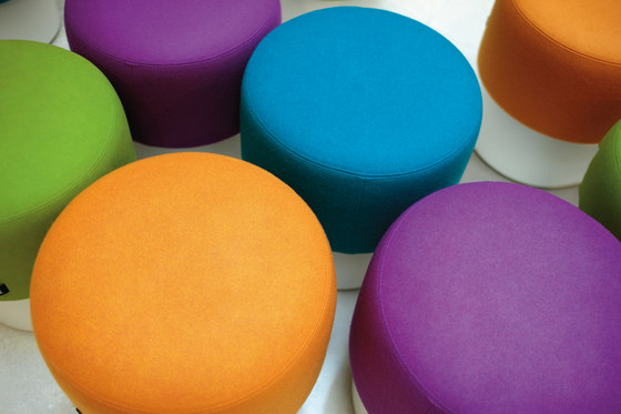 PARCS Pop Up Stool by Bene