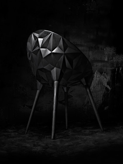 Rock Chair de Diesel by Moroso