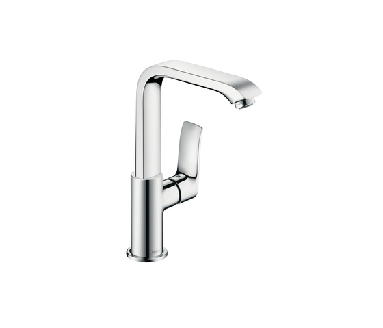 Hansgrohe Metris Single Lever Basin Mixer 260 DN15 for wash bowls by Hansgrohe