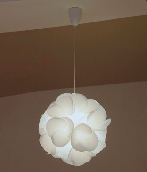 Radiolaire Ceiling Lamp by designheure