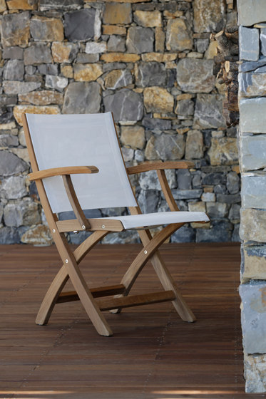 XQI Chair by Royal Botania
