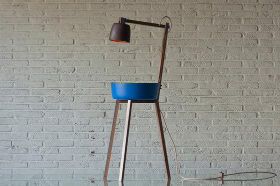 Tafelstukken | Sofalamp de Cappellini