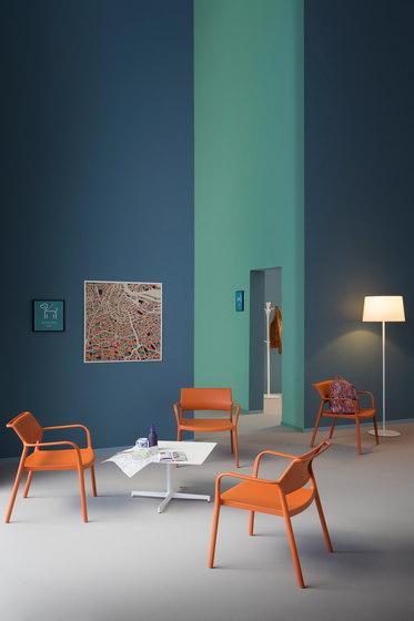 Ara 316 Lounge by PEDRALI
