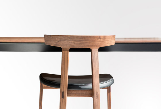 Torii Bar Stool by Bensen