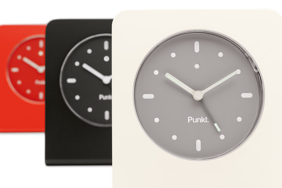 AC 01 Alarm Clock Limited Edition de Punkt.