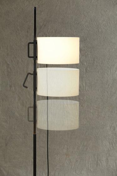 TMC   Floor Lamp by Santa & Cole