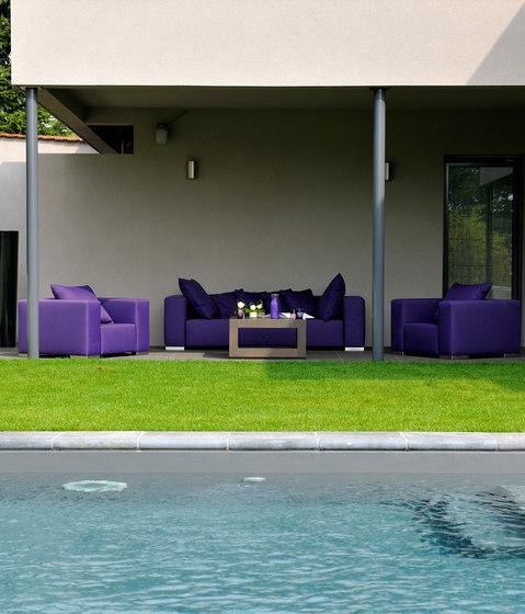 Merano 1 Seat by Design2Chill