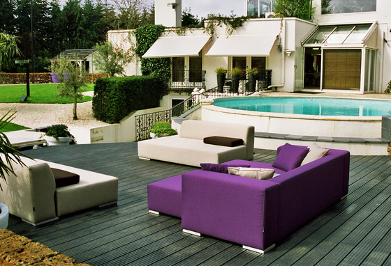 Merano de Luxe by Design2Chill
