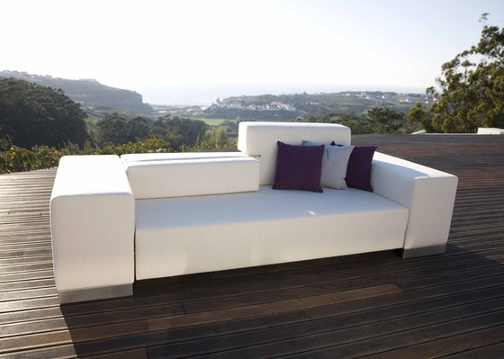 Passion Hocker 90 de Design2Chill