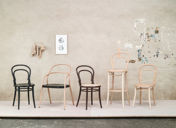 002 Chair by TON