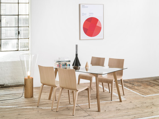 Similda Table by TON
