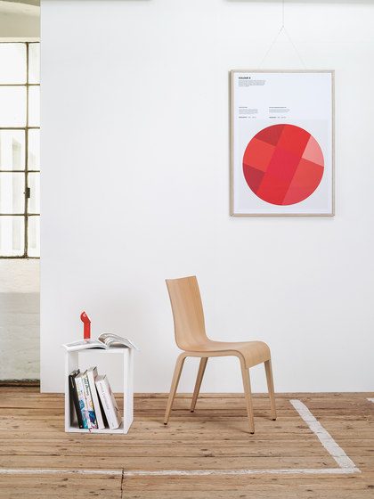 Simple Chair by TON