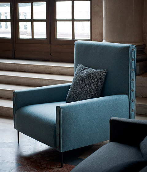 Highlife by Tacchini Italia