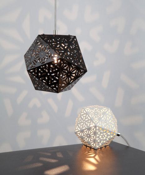 Rontonton Floorlamp/Tablelamp by Quasar