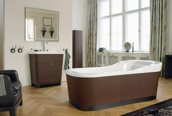 Esplanade - Bathtub by DURAVIT