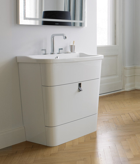Esplanade by duravit bathtub vanity units with - Duravit esplanade ...