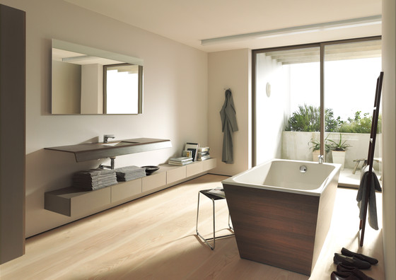 Onto - Bathtub by DURAVIT
