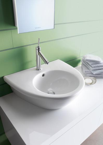 Stark News - Waschbecken von DURAVIT