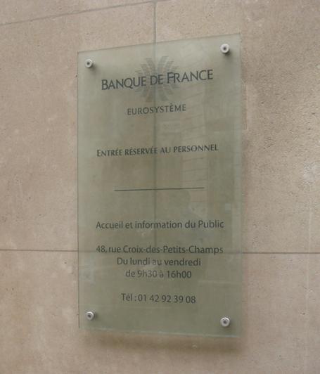 glasskit di Marcal Signalétique