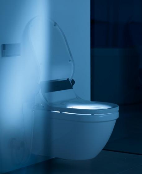 Starck 3 - Toilet by DURAVIT