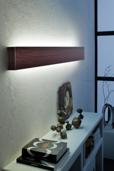 River Wall light by LUCENTE