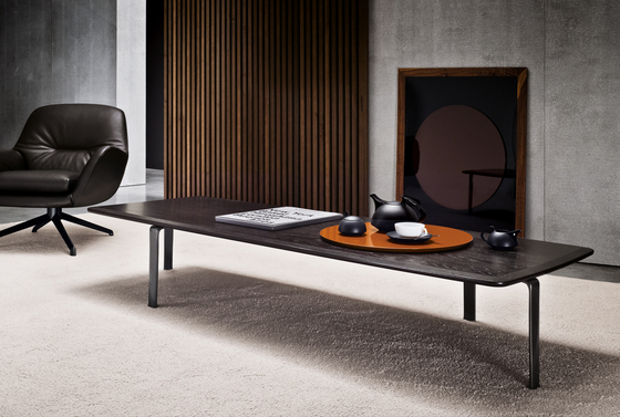 Perry by Minotti
