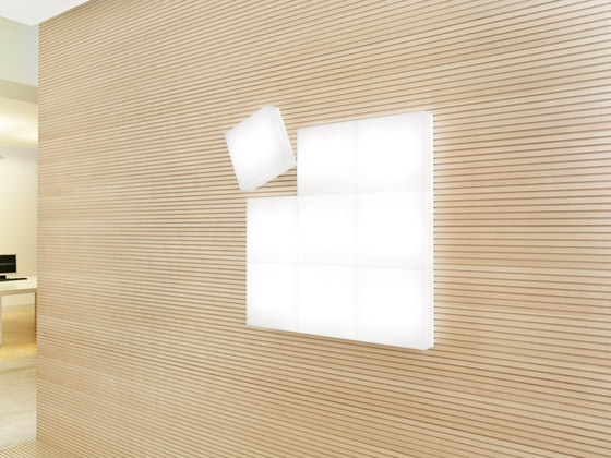 PERLUCE de Zumtobel Lighting