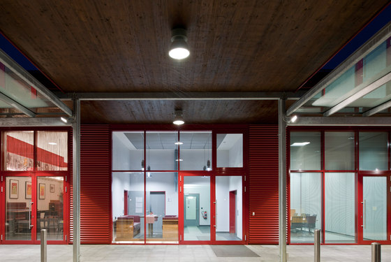 SOLINA di Zumtobel Lighting