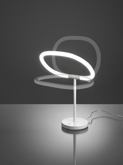 Halo Table Lamp by Artemide