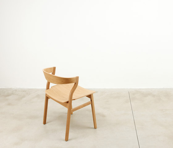 Kalea chair by Bedont