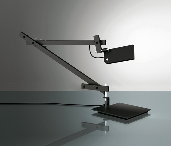 Lotek Table Lamp by Artemide