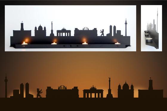 citylight by Radius Design