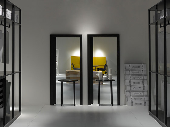Mirror Table von PORRO