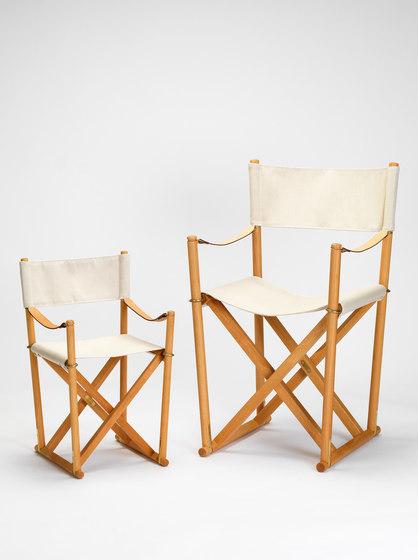 Folding Chair von Rud. Rasmussen