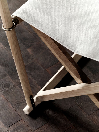Folding Chair by Carl Hansen & Søn