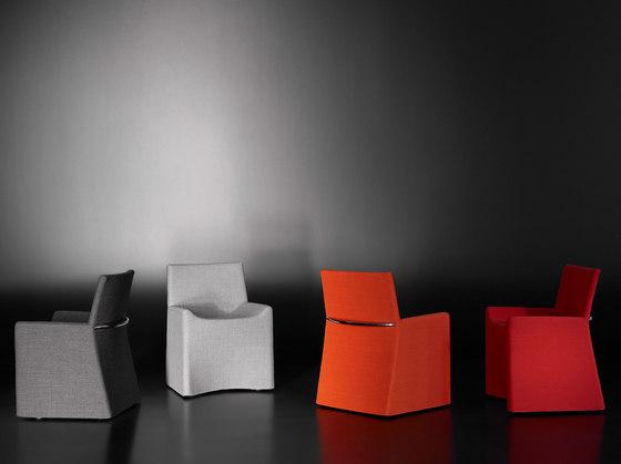 Soft Chair de PORRO