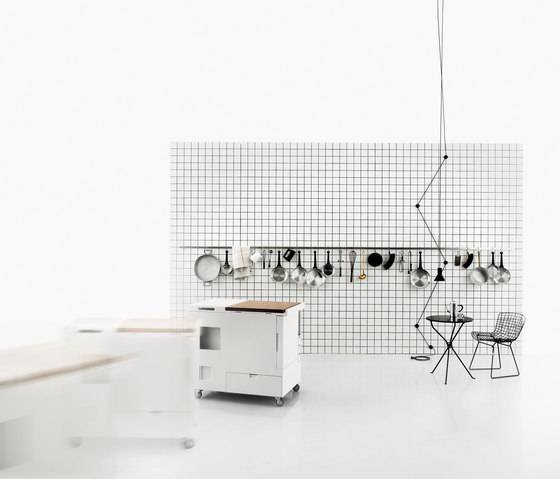 Minikitchen by Boffi