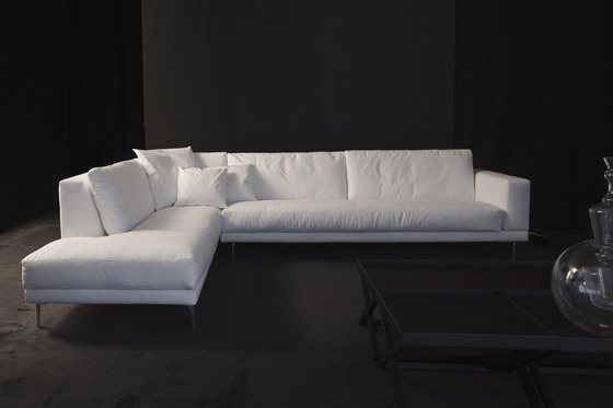 Link 750 Sofa by Vibieffe
