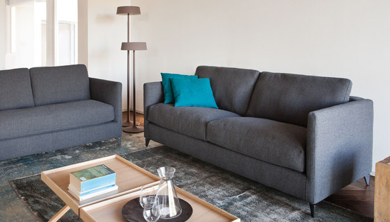 Zone 920 Comfort Sofa by Vibieffe