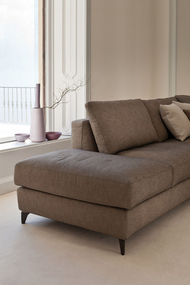 Zone 930 Slim XL Sofa by Vibieffe