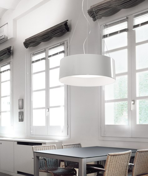 Cala pendant lamp by BOVER