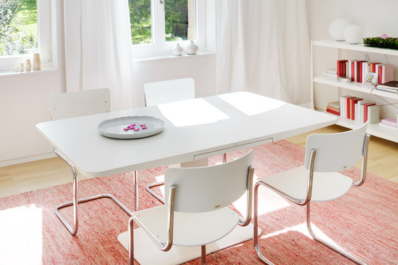 S 1055 by Thonet